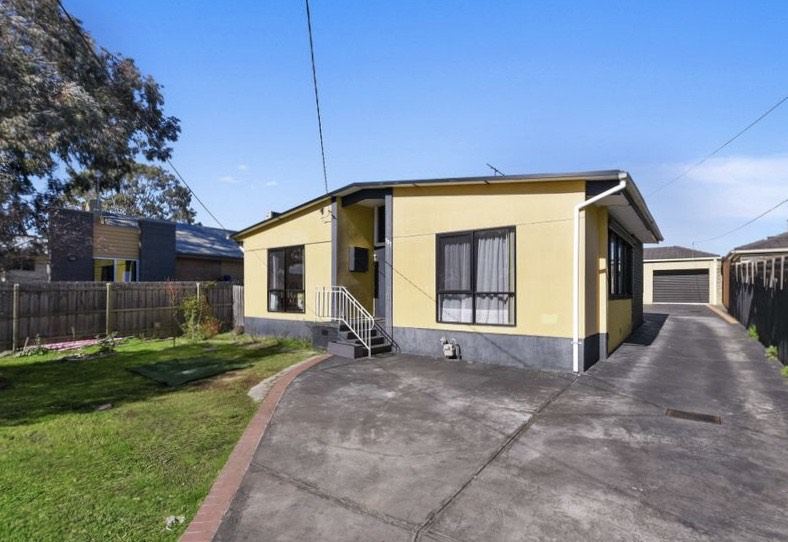 1/131 Kidds Road, Doveton Vic 3177