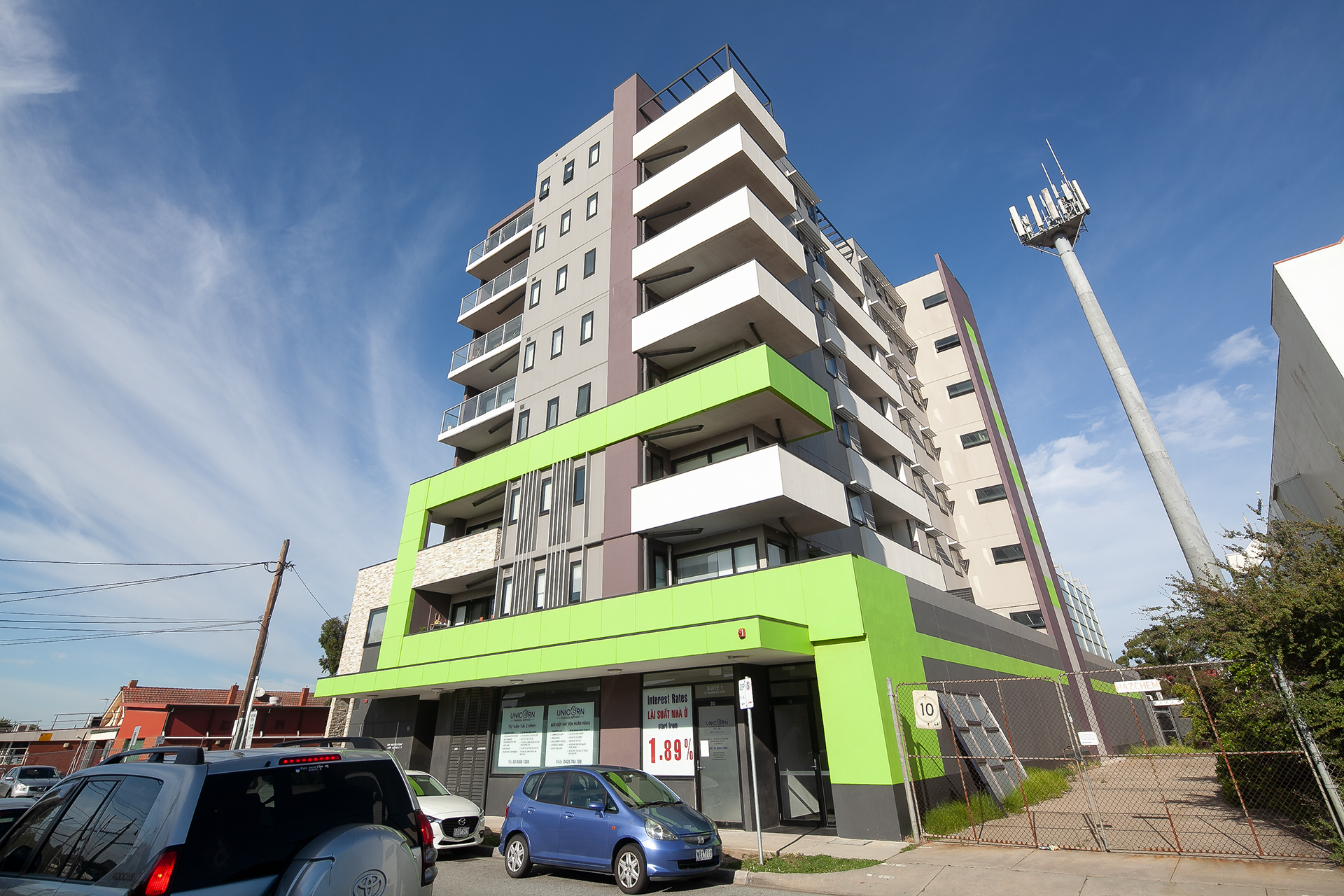 Apartment 308 28-30 Warwick Avenue, Springvale