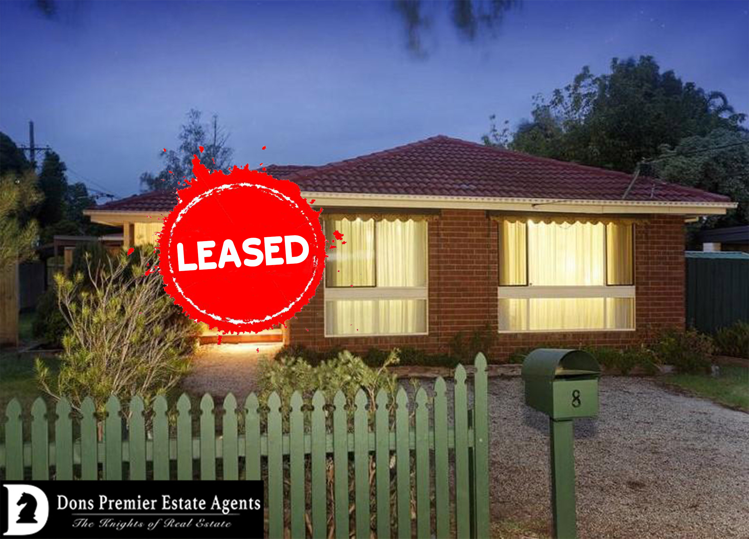 8 Fay Street Scoresby vic 3179